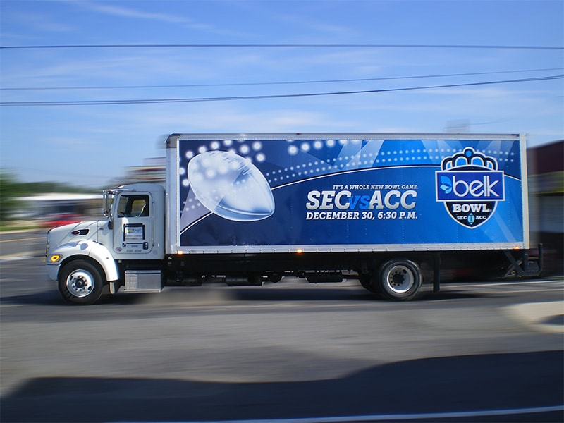 Car Wrap Gallery Vehicle Wraps Savannah