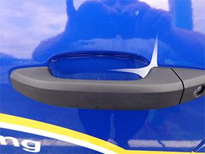Vehicle wrap care Savannah GA