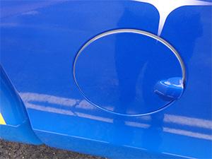 Vehicle wrap care Savannah GA Kranken Signs